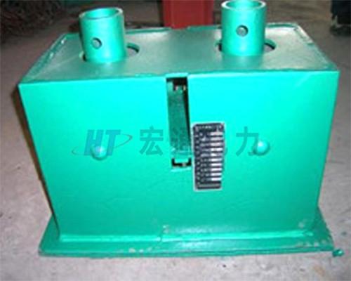 恒力弹簧箱制造